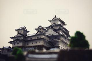 城の写真・画像素材[689005]