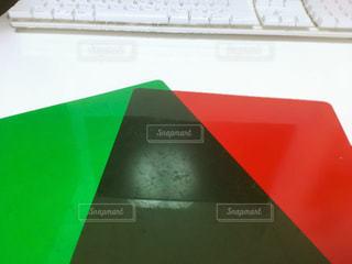 緑の写真・画像素材[218589]