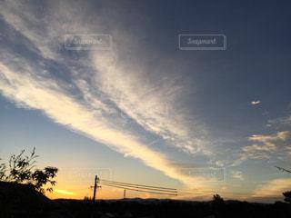 空の写真・画像素材[589768]