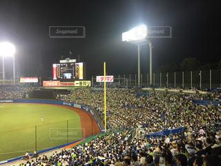 野球の写真・画像素材[210222]