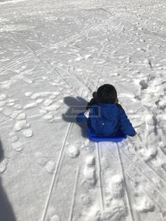 雪の写真・画像素材[333390]