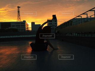 夕景 - No.220946