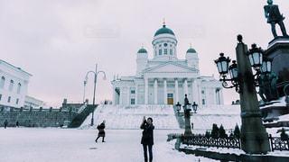 ヘルシンキ大聖堂 - No.321846
