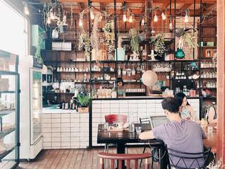 チェンマイのおしゃれカフェでブランチ - No.736462