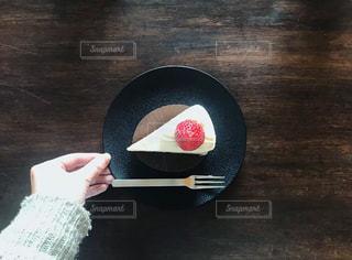 ダイエットは明日からの写真・画像素材[1022901]