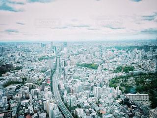 都市の景色 - No.1105664