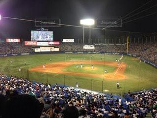 No.211174 野球