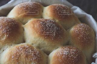 ちぎりパンの写真・画像素材[4750534]