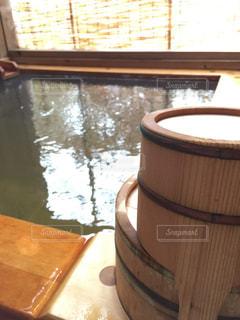 温泉の写真・画像素材[321610]