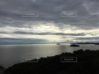 海辺の風景の写真・画像素材[756441]