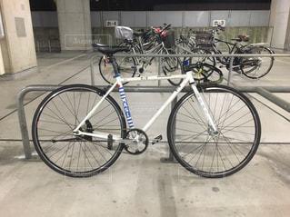自転車 - No.212107