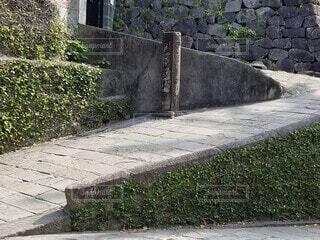 オランダ坂の写真・画像素材[4755794]