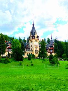 ルーマニア プラホブァの写真・画像素材[212375]