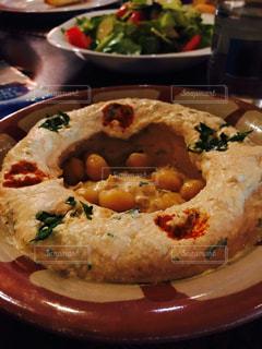 アラビア料理の写真・画像素材[362768]