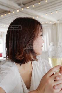女性の写真・画像素材[213804]