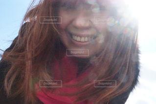 女性の写真・画像素材[356297]
