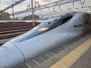 博多南駅の写真・画像素材[4790249]