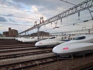 博多南駅の写真・画像素材[4790293]