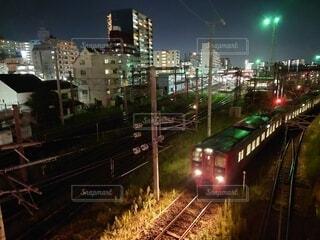 南福岡駅の写真・画像素材[4800642]