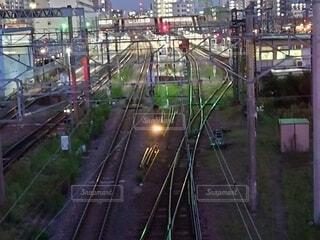 南福岡駅の写真・画像素材[4800669]