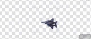 ブルーインパルス背景削除の写真・画像素材[4754465]