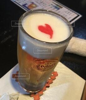 お洒落なビールの写真・画像素材[4773756]