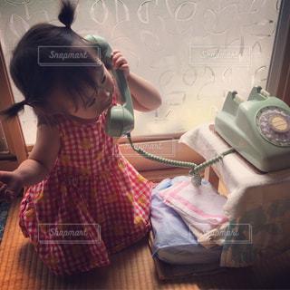 子どもの写真・画像素材[213789]
