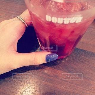 飲み物 - No.25467