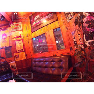 カフェの写真・画像素材[219912]