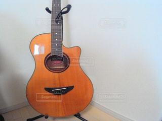 ギターの写真・画像素材[228064]