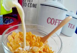 朝食の写真・画像素材[228065]