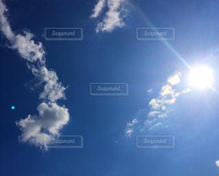 空の写真・画像素材[266400]