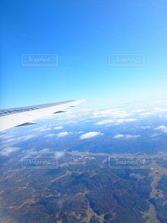 空の写真・画像素材[375103]