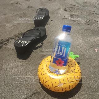砂浜の写真・画像素材[730470]