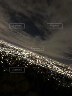 アメリカの夜の写真・画像素材[4782020]