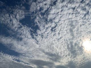 空の写真・画像素材[4769712]
