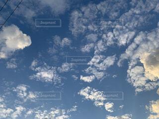 空の写真・画像素材[4785877]