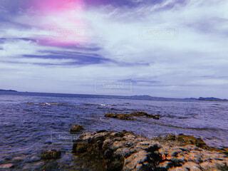 海の写真・画像素材[4758906]