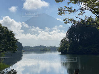 富士山の写真・画像素材[4789066]
