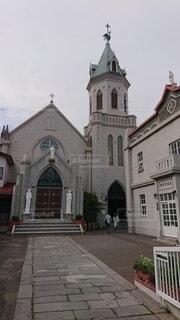 函館ハリストス正教会の写真・画像素材[4765262]