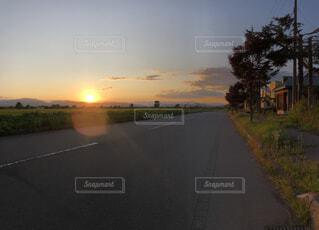 田舎な地元の写真・画像素材[4764649]