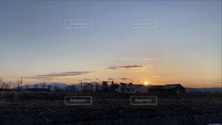 田舎な地元の写真・画像素材[4766231]