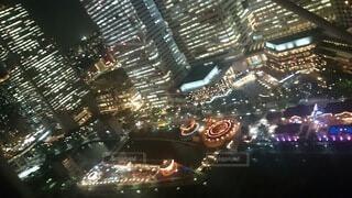 観覧車からの眺めの写真・画像素材[4771232]