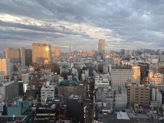 オリンピックが終わった日のTOKYOの写真・画像素材[4765823]