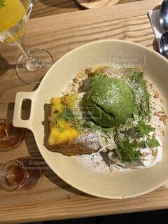 大阪で食べたものの写真・画像素材[4786043]