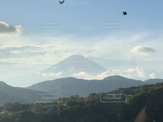 箱根ロープウェイの写真・画像素材[4770851]