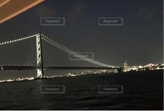 神戸の夜景その2の写真・画像素材[4768010]