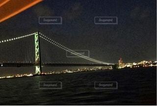 神戸の夜景の写真・画像素材[4768011]