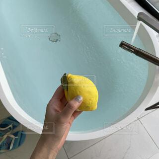 入浴剤の写真・画像素材[4768619]