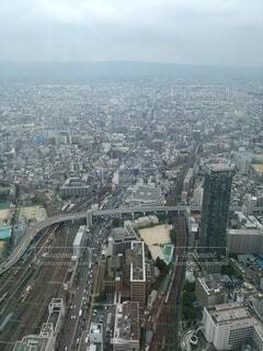 都会の眺めの写真・画像素材[4768560]